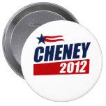 CHENEY 2012 PINS