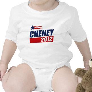 CHENEY 2012 BODYSUIT