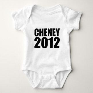 Cheney en 2012 tee shirt