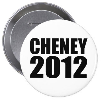 Cheney in 2012 pin