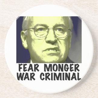 Cheney War Criminal Coaster