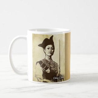 Cheng I Sao Historical Mug