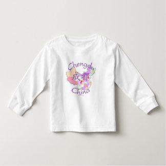 Chengdu China Toddler T-shirt