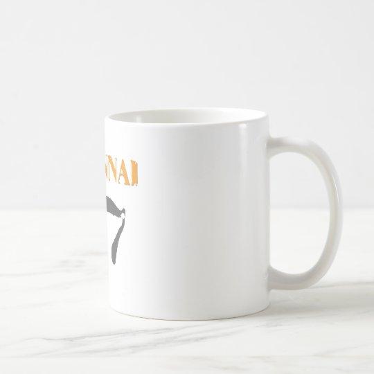 Chennai 47 coffee mug