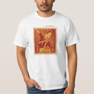 Chennai India T-Shirt