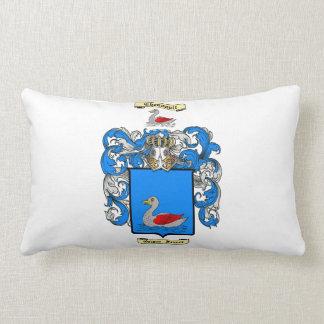 Chennault Throw Pillows