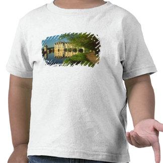 Chenonceau Chateau, Loire Valley, T Shirt