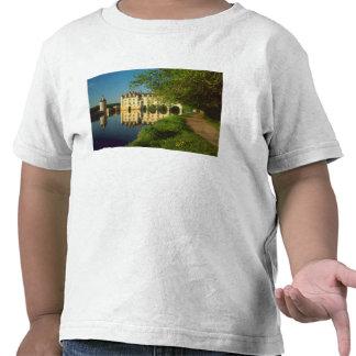 Chenonceau Chateau, Loire Valley, Tshirt