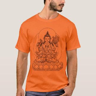 Chenrezigbrn T-Shirt