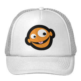 Chensational Face Logo Trucker Hat