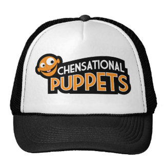 Chensational Puppets Hat