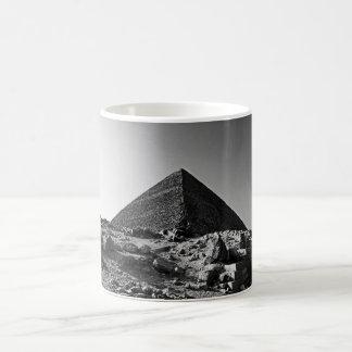 Cheops Coffee Mug