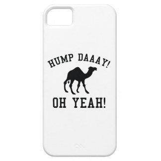 ¡Chepa Daaay! ¡Oh sí! iPhone 5 Carcasa