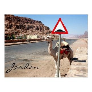 chepa de la velocidad del camello postal
