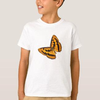 Chequered Skipper T-Shirt