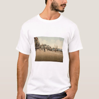 Cherbourg Habor, Basse-Normandie, France T-Shirt