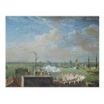 Cherbourg Harbour, 1822 Postcards