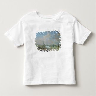 Cherbourg Harbour, 1822 Toddler T-shirt
