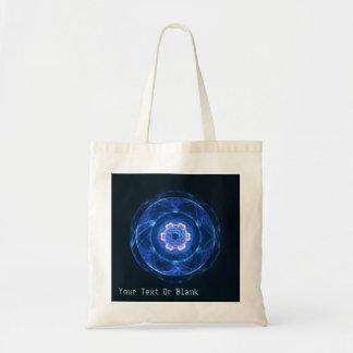 Cherenkov Radiation Budget Tote Bag