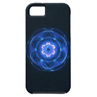 Cherenkov Radiation iPhone SE/5/5s Case
