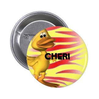 Cheri Button