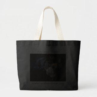 Cheri McEachin tote Bag