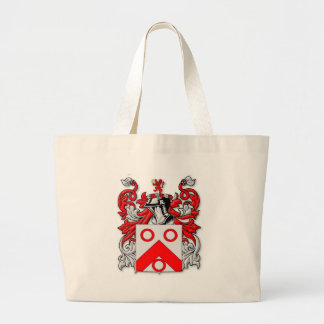 Cherie Coat of Arms Canvas Bags