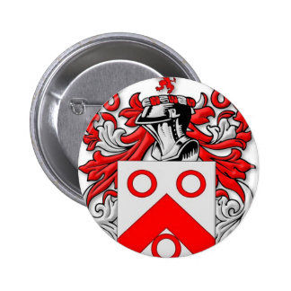 Cherie Coat of Arms Pinback Buttons
