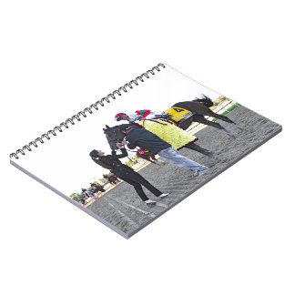 Cherie - Connect Notebook