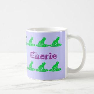 Cherie Taza Clásica