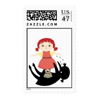 Cherie Wake Up Shadow Stamp