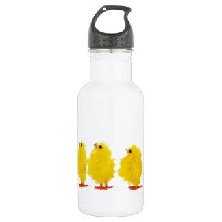 Cherie's Stainless Steel Water Bottle