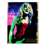 Cherish Alexander - Bella-postcard