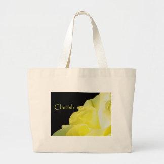 Cherish Canvas Bags