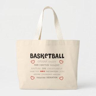 cherish-basketball bag