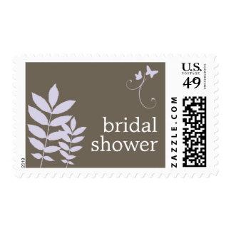Cherish-Bridal Shower Medium Postage