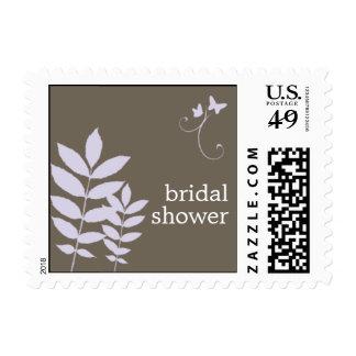 Cherish-Bridal Shower Postage