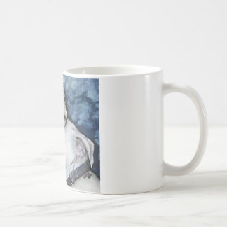 Cherish Is the Word Mug