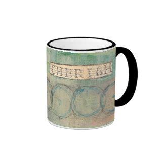 cherish Mug