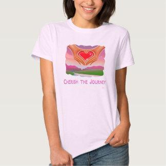 Cherish the Journey Shirt
