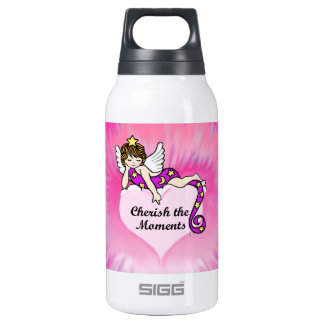 Cherish The Moments Insulated Water Bottle