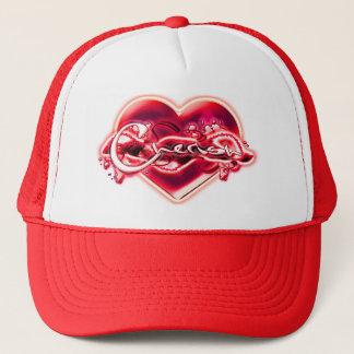 Cherish Trucker Hat