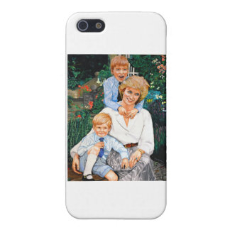 Cherished Times iPhone 5 Cover
