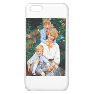 Cherished Times iPhone 5C Cases