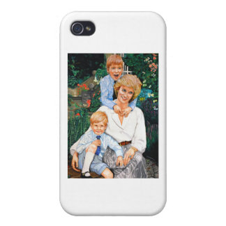 Cherished Times iPhone 4/4S Covers