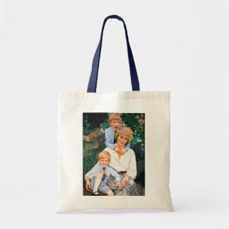 Cherished Times Tote Bag