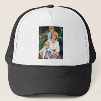 Cherished Times Trucker Hat