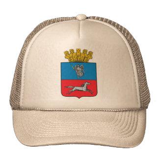 Cherkasy City, Ukraine Trucker Hat