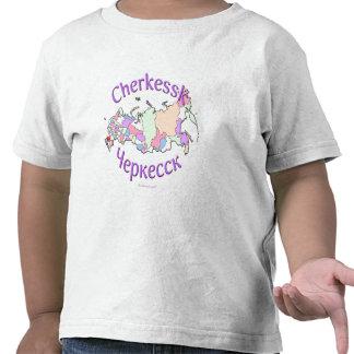 Cherkessk Rusia Camisetas