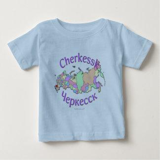 Cherkessk Russia Baby T-Shirt